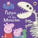 Image for Peppa at the museum