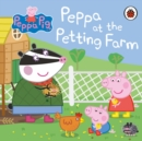 Image for Peppa at the petting farm