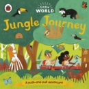 Image for Jungle journey  : a push-and-pull adventure