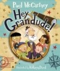 Image for Hey grandude!