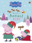 Image for Peppa Pig  : the official Peppa annual 2020