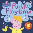 Image for Puddle playtime