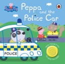 Image for Police car sound book