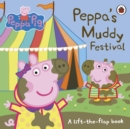 Image for Peppa's muddy festival