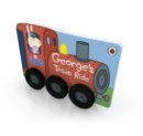 Image for George's train ride