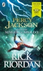 Image for Percy Jackson and the singer of Apollo