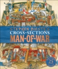 Image for Stephen Biesty's cross-sections man-of-war