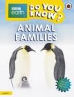 Image for Animal families