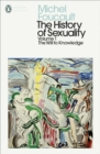 Image for The history of sexualityVolume 1,: The will to knowledge