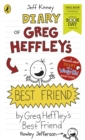 Image for Diary of Greg Heffley's best friend