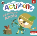 Image for Adventure Annie