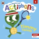Image for Timmy Tennis