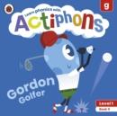 Image for Gordon Golfer