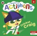 Image for Cricket Craig