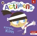 Image for Karate Kim