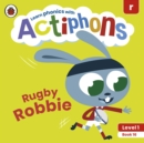 Image for Rugby Robbie