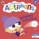 Image for Violet Volleyball