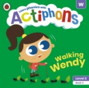 Image for Walking Wendy