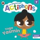 Image for Yoga Yasmin