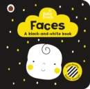 Image for Faces  : a black-and-white book