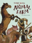 Image for Animal farm  : the graphic novel