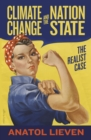 Image for Climate change and the nation state  : the realist case