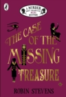 Image for The case of the missing treasure