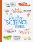 Image for The kitchen science cookbook