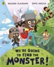 Image for We're going to find the monster!