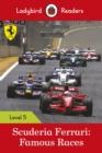 Image for Scuderia Ferrari  : famous races