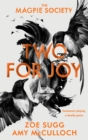 Image for The Magpie Society: Two for Joy