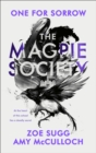 Image for The Magpie Society  : one for sorrow