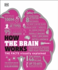 Image for How the brain works  : the facts visually explained