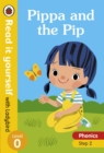 Image for Pippa and the pip