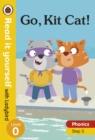 Image for Go, Kit Cat!