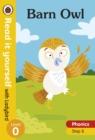 Image for Barn owl