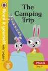 Image for The camping trip