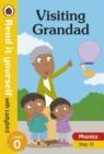Image for Visiting Grandad