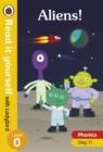 Image for Aliens!