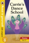 Image for Carrie's dance school