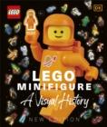 Image for Lego minifigure  : a visual history