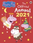 Image for Peppa Pig: The Official Annual 2021