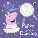Image for Peppa goes dancing