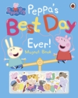 Image for Peppa Pig: Peppa's Best Day Ever : Magnet Book