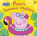 Image for Peppa's summer holiday