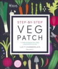 Image for RHS step-by-step veg patch
