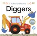 Image for Jonny Lambert's diggers