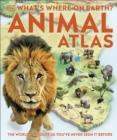 Image for Animal atlas
