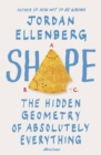 Image for Shape  : the hidden geometry of absolutely everything