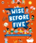 Image for Wise before five
